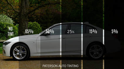 Nj Window Tint Law >> Auto Tint Installation and Replacement Service Paterson, NJ